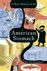 A short history of the American stomach PDF