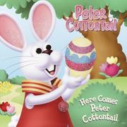 Here Comes Peter Cottontail PDF