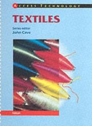 Textiles (Access Technology) PDF