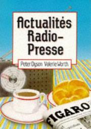 Actualites Radio-presse (Actualites Radio-presse)
