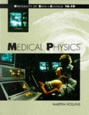 Medical Physics (Bath Science 16-19) PDF