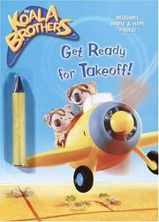 Get Ready for Takeoff! (Write-On/Wipe-Off Activity Bk) PDF