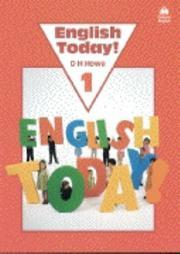 English Today! PDF