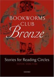 Bookworms Club Stories for Reading Circles PDF