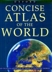 Concise Atlas of the World PDF