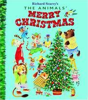 The Animals' Merry Christmas PDF