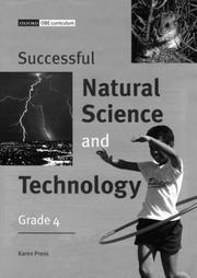 Successful Natural Science and Technology Intermediate Phase: Gr 4 PDF