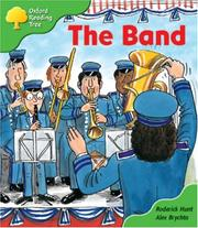 Oxford Reading Tree: Stage 2: More Patterned Stories: The Band PDF