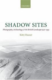Shadow Sites PDF