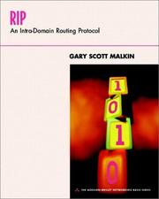 RIP by Gary Scott Malkin