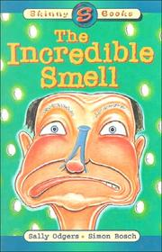 The Incredible Smell (Skinny Books) PDF