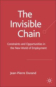 Invisible Chain PDF