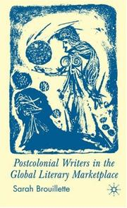 Postcolonial Writers and the Global Literary Marketplace PDF