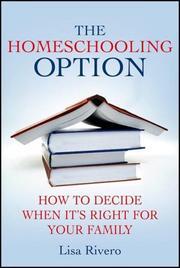 The Homeschooling Option PDF