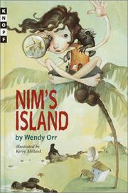 Nim's island by Orr, Wendy