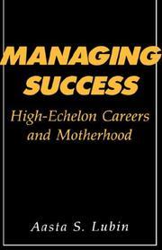 Managing success PDF