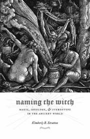 Naming the Witch by Kimberly B. Stratton