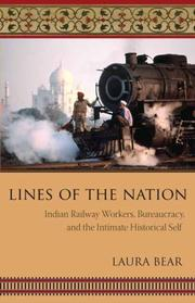Lines of the Nation PDF