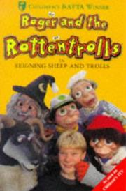 Reigning Sheep and Trolls (Roger & the Rottentrolls) PDF