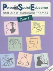 PSE and Cross-curricular Themes (Personal & Social Education) PDF