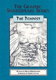 Cover of: The Tempest by William Shakespeare