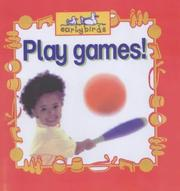 Play Games! (Early Birds) PDF