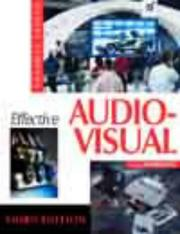 Effective audio-visual by Robert S. Simpson