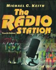 The radio station by Michael C. Keith