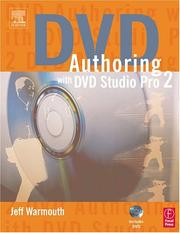 DVD Authoring with DVD Studio Pro 2 PDF