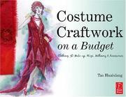 Costume Craftwork on a Budget PDF
