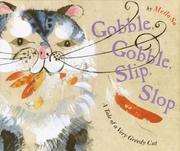 Gobble, gobble, slip, slop PDF