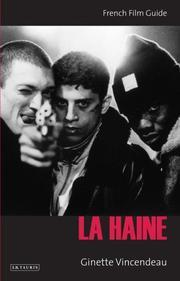 La haine (hate) PDF