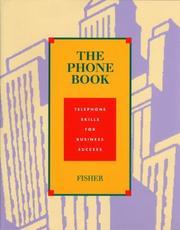 The phone book PDF