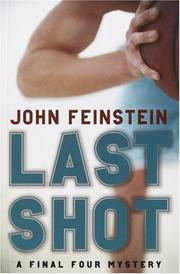 Last Shot by John Feinstein