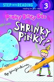 Cover of: Pinky Dinky Doo by Jim Jinkins