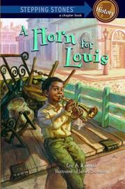 A horn for Louis PDF