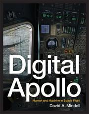 Digital Apollo by David A. Mindell