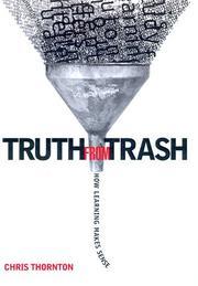 Truth from Trash PDF