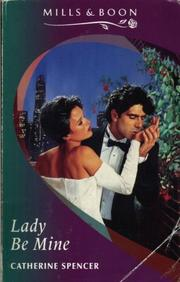 Lady Be Mine PDF