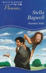 Wanted, Wife (Presents) PDF