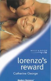 Lorenzo's Reward PDF