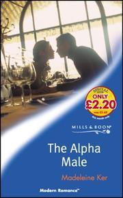 The Alpha Male PDF