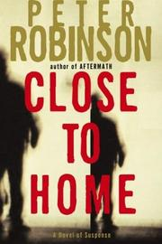 Close to home PDF