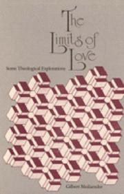 The limits of love PDF