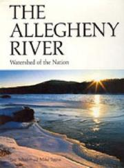 The Allegheny River by Jim Schafer