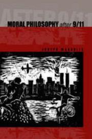 Moral Philosophy After 9/11 PDF