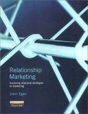 Relationship marketing PDF