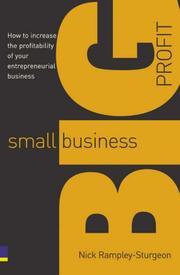 Small Business, Big Profit! PDF
