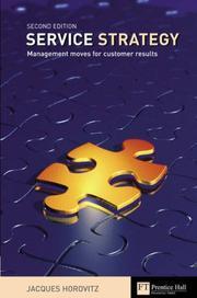 Service Strategy PDF