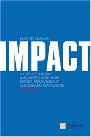 How to Make an IMPACT (Financial Times) PDF